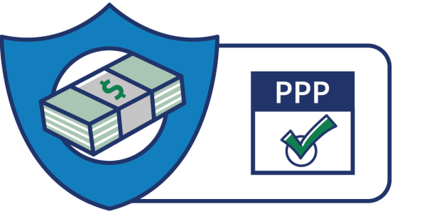 PPP Loan graphic