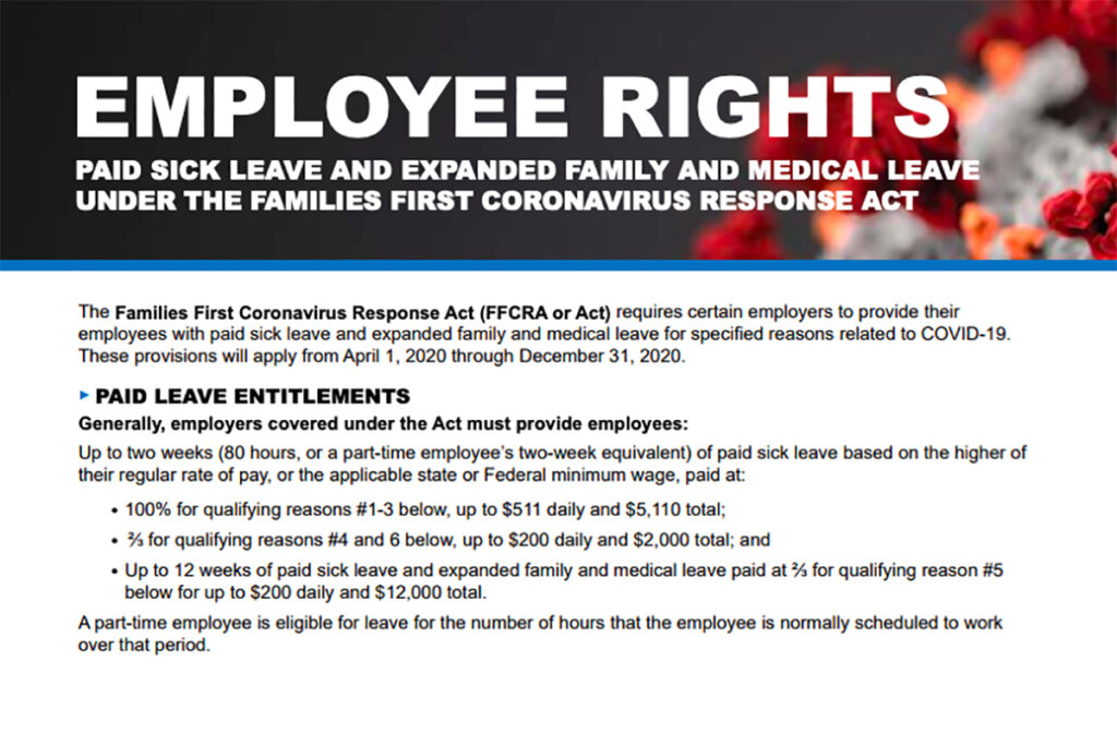 maine employee rights