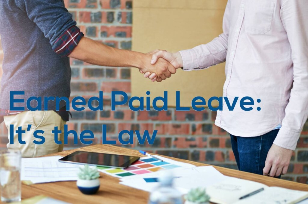 Maine Earned Paid Leave